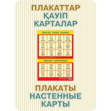 Плакаты, настенные карты