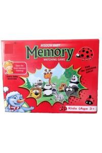 Развивающая игра «Memory Matching Game»