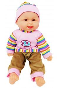 Кукла «Хохотун»