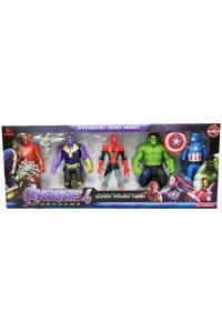 Супергерои. 2155