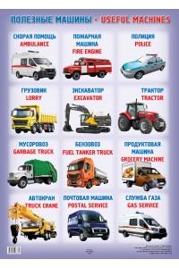 Полезные машины / Useful machines